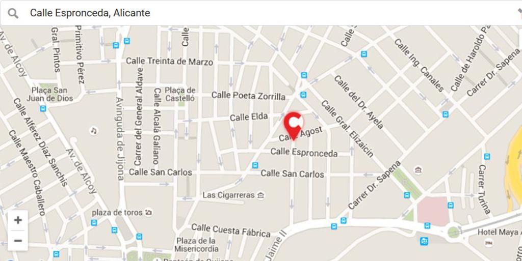 Domox Reparacion de móviles Espronceda 42, 03013. Alicante. 966 384 163